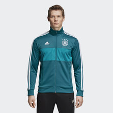 DFB 3 Stripes Track Top