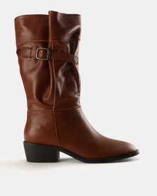 Julz Julz Kaylee Suede Wedge Boot With Tassel Detail Black free shipping low price fee shipping ppisEcm