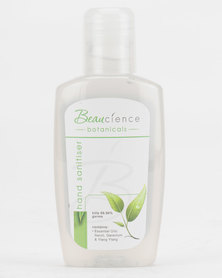 Beaucience Botanicals Hand Sanitizer