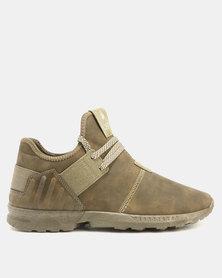 UBRT Kila 4 Sneakers Olive