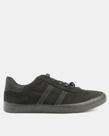UBRT Page 1 Sneakers Black