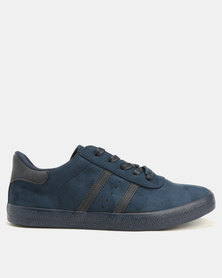 UBRT Page 1 Sneakers Navy