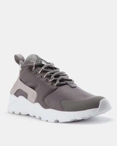 743f3381899f Nike Air Huarache Run Ultra Sneakers Gunsmoke Vast Grey