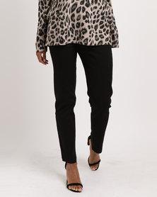 Gordon Smith Slim Leg Miracle Jeans Black