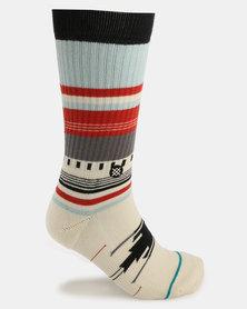 Stance Cruz Socks Multi