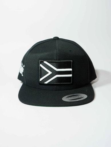 bc366b54 Iconic Black SnapBack Cap Black | Zando