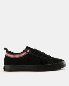 Tom_Tom Rebel Sneakers Black