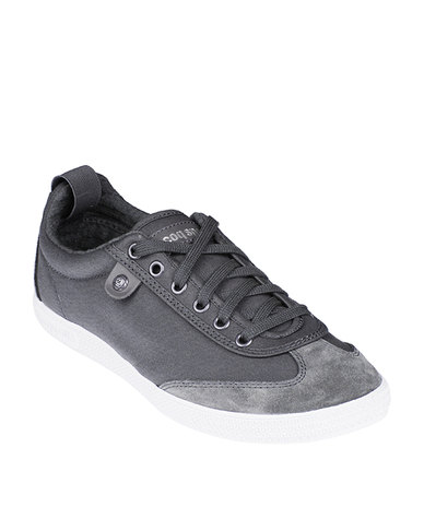 06273a138863 Le Coq Sportif Provencale Casual Sneakers Grey
