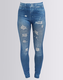 756100f6f8c7d Trousers & Leggings | Online | South Africa | Zando