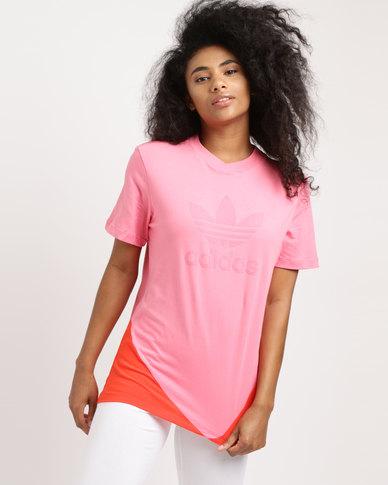 adidas Colorado T-shirt Pink