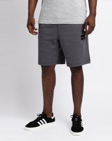 adidas EQT Shorts Grey