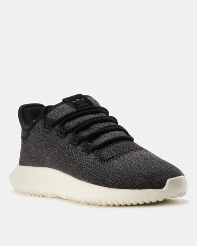 super popular 68b6d 98840 adidas Tubular Shadow Womens Sneakers Core Black Off White   Zando