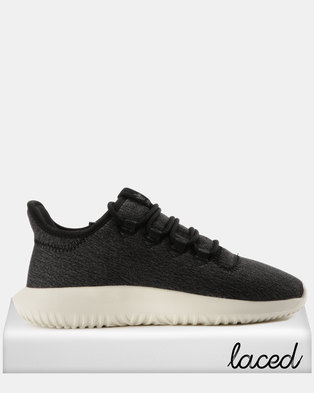 3d810ced67e adidas Tubular Shadow Womens Sneakers Core Black Off White
