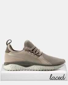 Puma Tsugi Apex Sneakers Summer Rock Ridge-Castor Gray