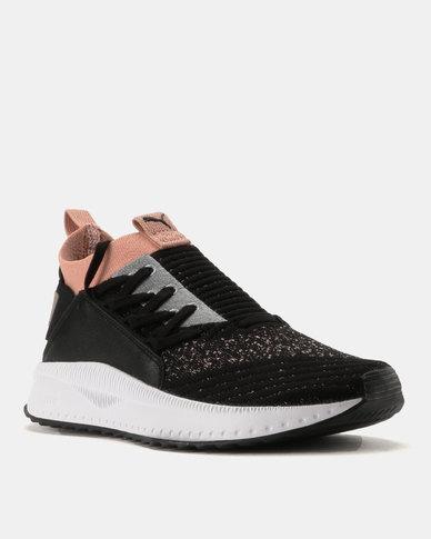 013342d76c Puma Tsugi Jun Women's Sneakers Black/Beige | Zando