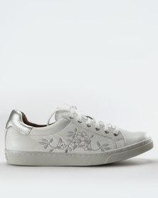 Froggie Mocc Sneaker White