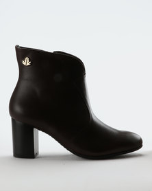Froggie Froggie Sindy Ankle Boots Grey for sale the cheapest m0CY6u7