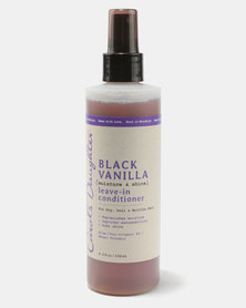 Carol's Daughter Black Vanilla Leave-In Conditioner