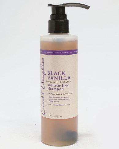 Carol's Daughter Black Vanilla Replenish Shampoo