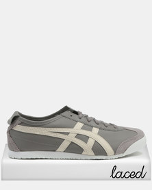 Onitsuka Tiger Mexico 66 Aluminum/Birch