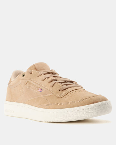 0dd8740dbaf Reebok Club C 85 MCC Sneakers Make Up Chalk