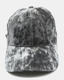 Joy Collectables Velvet Peak Cap Grey
