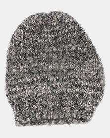 Joy Collectables Speckled Beanie Black