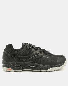 Hi-Tec V-Lite Wild-Life Scorpion Hiking Shoes Black