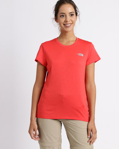 6162d65e5 The North Face Reaxion Amp Crew T Shirt