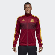 2018 SPAIN 3S TRACK TOP