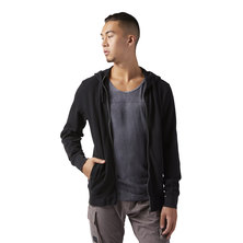 Noble Fight Sand Wash Full Zip