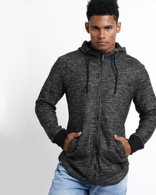 Cutty C Maul Sweatshirt Charcoal