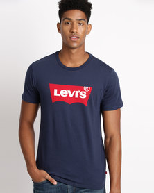 Levi's ® Graphic Tee Blue