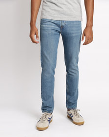 Levi's® 512 ™ Slim Taper Fit Jeans Hail Blue