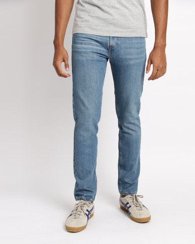 Levi's® 512 ™ Slim Taper Fit Jeans Hail Blue