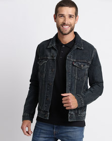 Levi's® The Trucker Jacket Mucky Pup