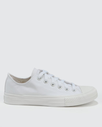 Soviet Soviet Viper 1 Sneakers White Mono 100% guaranteed sale online outlet cheap sale pay with paypal sale deals discount tumblr 6nYM8pvar