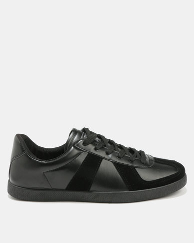 clearance very cheap Soviet Soviet Tesla Sneakers Black Mono free shipping exclusive manchester great sale cheap online original sale online 1fjOG2D