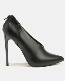 Madison McCoy High Heels Black