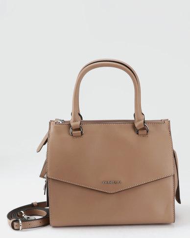 Fiorelli Mia Grab Bag Taupe