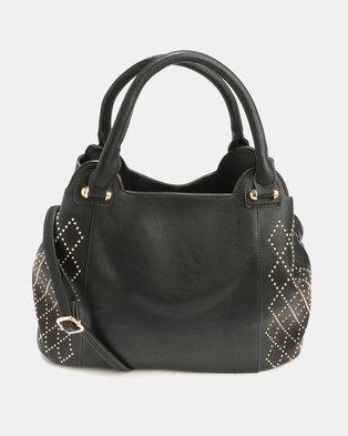 1ee1c911c356 Blackcherry Bag Hand Bag Black