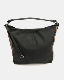 Blackcherry Bag Handbag Black