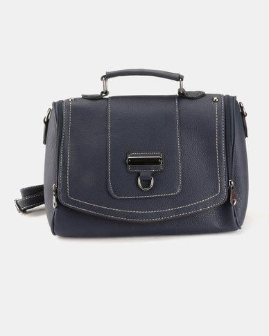 Blackcherry Bag Crossbody Navy