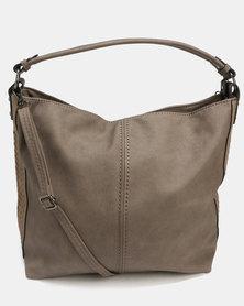 Blackcherry Bag Handbag Taupe