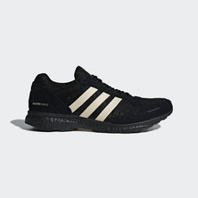 X UNDEFEATED ADIZERO ADIOS 3 SHOES