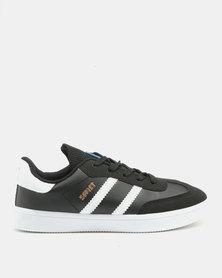 Soviet Isla Youth Sneakers Black