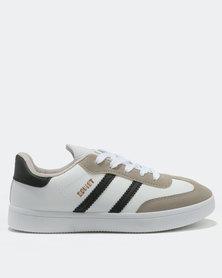 Soviet Isla Youth Sneakers White