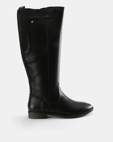 Call It Spring Arorewien Boots Black