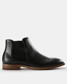 Call It Spring Larelaniel Boots Black