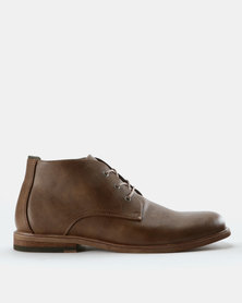Call It Spring Methew Shoes Cognac